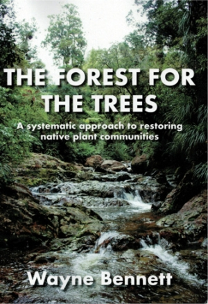 Go in the Draw for book 'The Forest for the Trees'